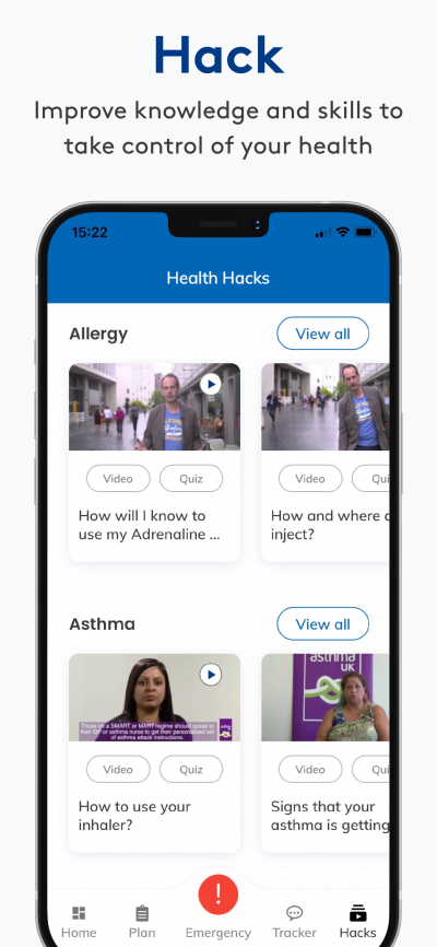 App Store - 6.5 inch Screenshot 6 - Hack